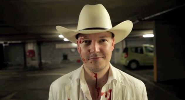 Rencontre avec Tom Six autour de Human centipede : Interview au Bifff avec le réalisateur de Human centipede
