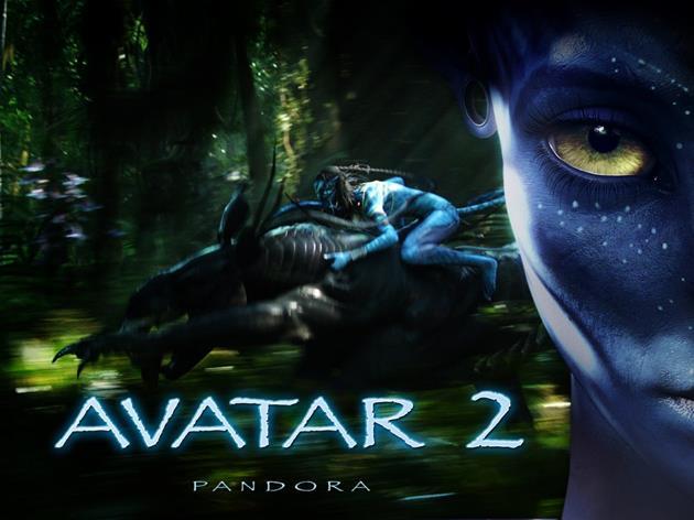 Avatar 2,3 et 4 programmés : Retour sur Pandora pour 2018