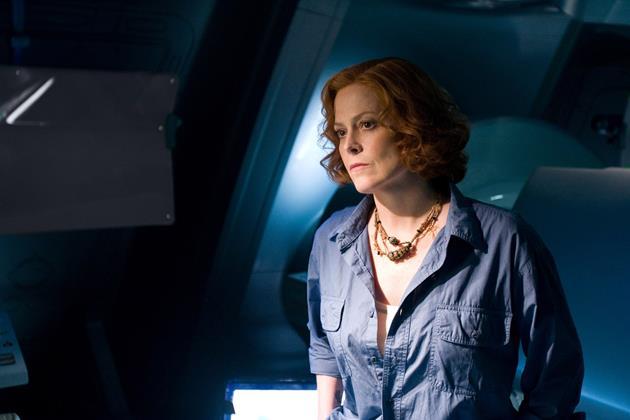 "Sigourney Weaver ""se transformera"" dans Avatar 2, 3 et 4 : Ok, mais en quoi ?"