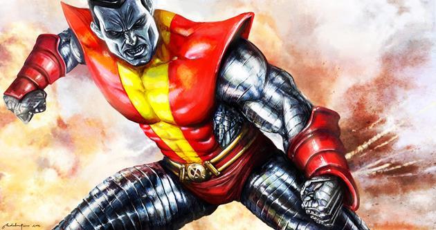Colossus va changer de visage dans le film Deadpool : Daniel Cudmore annonce qu'il ne reprendra pas son rôle pour ce film