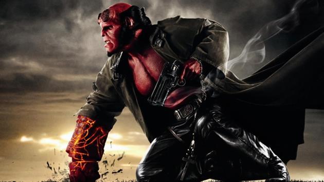 Ron Perlman révèle des détails de l'histoire d'Hellboy 3 : Apparemment, Del Toro l'a fait changer d'avis sur le personnage
