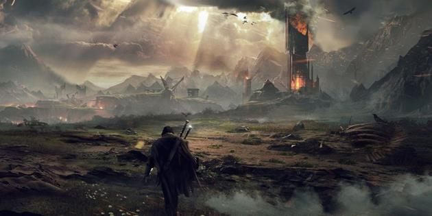 Des scientifiques ont calculés le nombre de calories nécessaires pour atteindre le Mordor dans le SDA : Préparez vos sacs pour une longue longue rando !