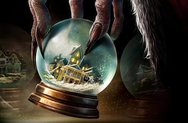 Krampus, la bande annonce de Noël qu'il faut réserver aux moins peureux : Il ne faut pas tourner le dos à Noël