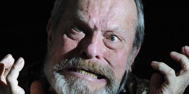 Terry Gilliam s'excuse pour... sa mort : Une rumeur peut vite enflammer la toile
