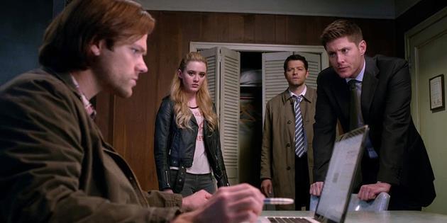 Supernatural saison 11 trailer : la série prend un tournant sombre et sanglant : Attention aux nombreux spoilers possibles si vous n'avez pas vu la saison 10