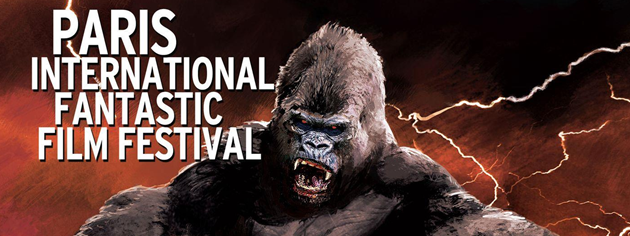 Le Pifff s'affiche pour la rentrée !  : King Kong va envahir le Rex