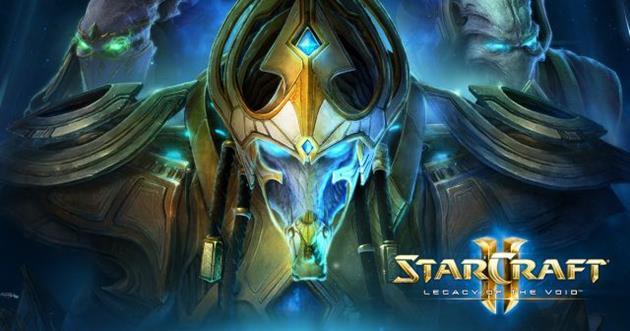Starcraft II Legacy of the Void, la vidéo d'ouverture et la date de sortie : La 3ème extension du célèbre jeu de stratégie en temps réel se dévoile