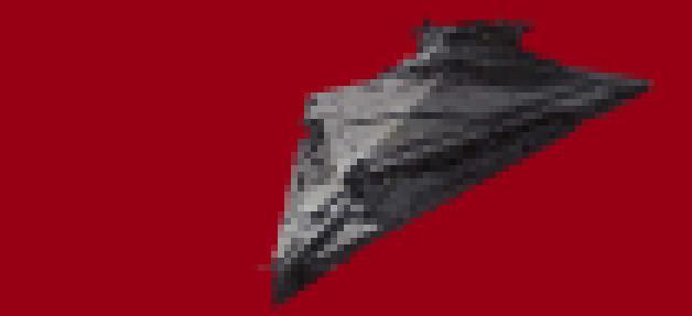 Des stickers muraux dévoilent le star destroyer de Star Wars le Réveil de la Force et bien d'autres designs : Vaisseaux, personnages, logos, de quoi égayer vos murs