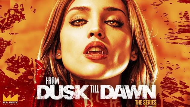 Une nuit en enfer saison 2 : Le trailer est arrivé : Passez une bonne nuit avec la série From Dusk Till Dawn