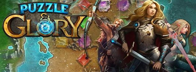 SEGA et Demiurge Studios vont jeter un sort à votre mobile avec Puzzle & Glory : Résolvez des puzzle et trouvez la gloire