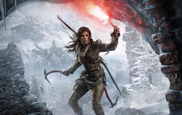 Plongez dans la légende de Tomb Raider grâce au nouveau trailer du jeu : Du 100% Lara