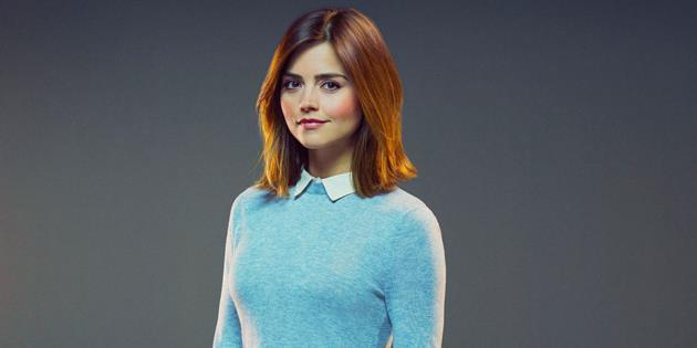 Jenna Coleman quittera officiellement Doctor Who à la fin de la saison 9 : Clara Oswald part. Qui va la remplacer ?