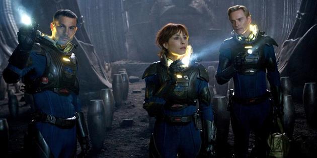 Ridley Scott révèle la possibilité d'une quadrilogie Prometheus : Prometheus et Alien vont se rejoindre, mais sur la fin