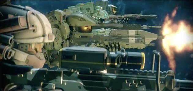 Halo 5, la vidéo d'ouverture dévoilée : Petit aperçu de l'intro du jeu avant sa sortie