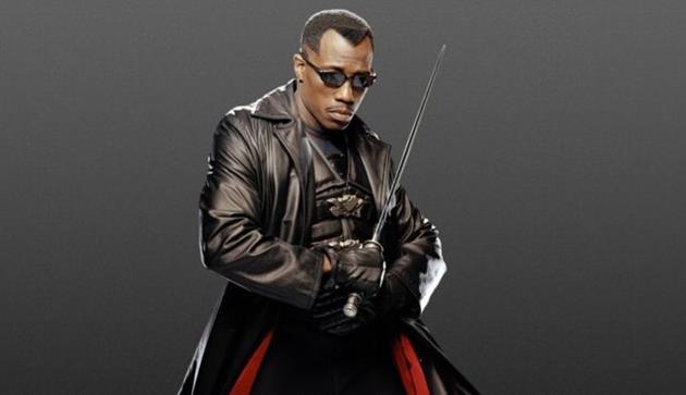 Wesley Snipes continue de parler de son retour dans Blade : Un nouveau film ou pourquoi pas Blade dans une grosse franchise Marvel ?