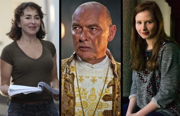 La famille Tarly arrive dans Game of Thrones saison 6 : Sam va-t-il avoir des problèmes ?