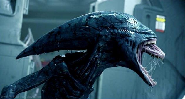 """Ridley Scott révèle un titre surprenant pour Prometheus 2 avec """"Alien"""" dedans : Une vidéo qui va peut-être changer la donne pour Prometheus 2"""