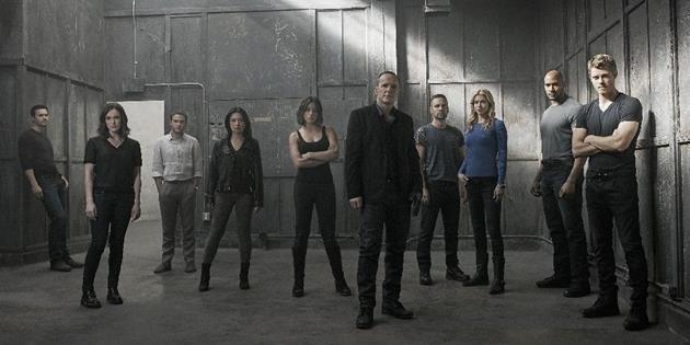 Agents du SHIELD saison 3 : Les inhumains investissent les 5 premières minutes de la vidéo preview : Une vidéo qui augure une nouvelle saison riche en nouveautés