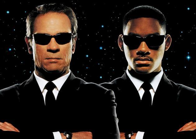 Une nouvelle trilogie Men in Black serait en développement sans Will Smith : Un nouveau ton pourrait être donné aux prochains films