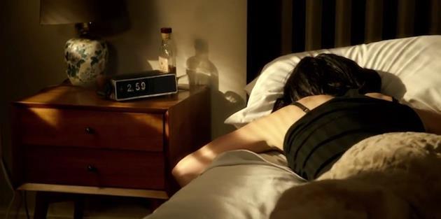 Regardez la vidéo teaser de Jessica Jones sur Netflix : Enfin les premières images tirées de la série
