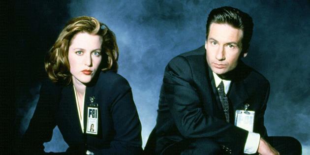 Les X-Files s'offrent une première affiche promotionnelle pour le retour de Mulder et Scully : La vérité n'est pas ailleurs, elle est ici