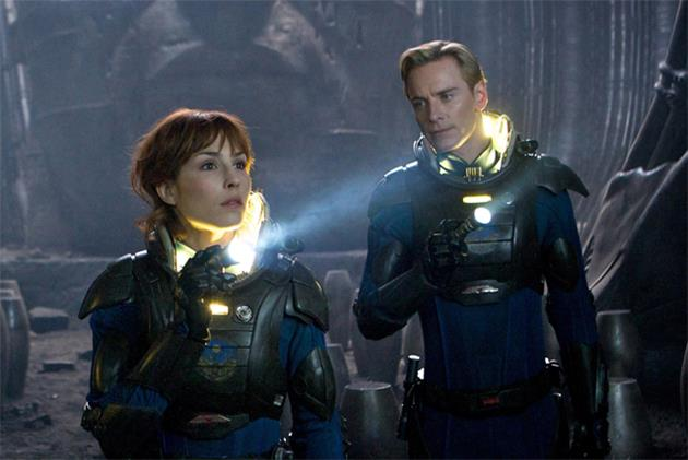 Ridley Scott parle de nouveaux personnages à venir dans Alien: Paradise Lost : Qui va servir de plat de résistance au Xénomorphe ?