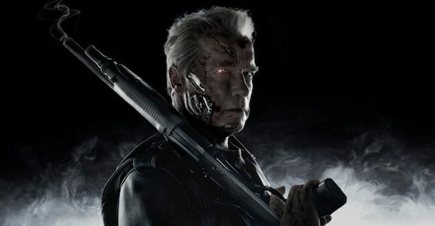 La franchise Terminator n'est pas mise à l'arrêt mais en réajustement : I'll be back
