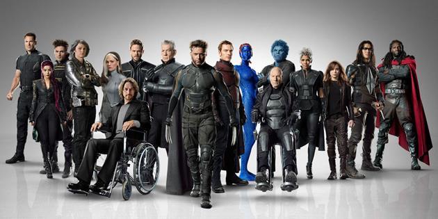 Simon Kinberg dévoile la stratégie à long-terme de la franchise X-Men : La Fox semble vouloir se caller sur les stratégies de Marvel et Star Wars