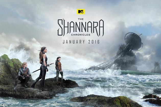 NYCC : Shannara veut avoir les meilleurs effets visuels à la TV : Découvrez la pré-bande annonce super jolie