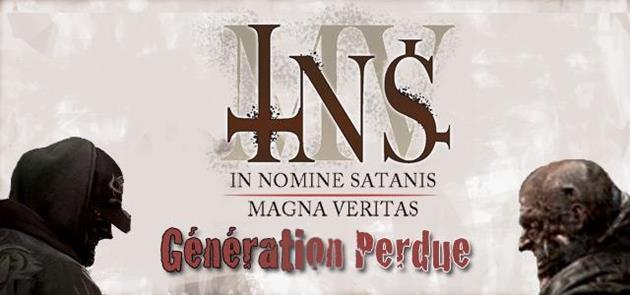 INS/MV bientôt de retour : Génération Perdue, le renouveau d'INS/MV