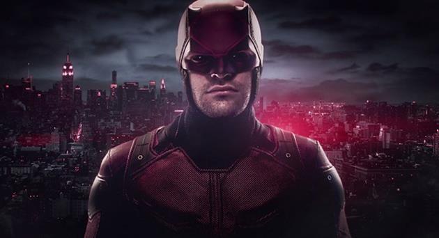 Daredevil saison 2 : le teaser annonce la couleur (rouge) : Ca va saigner dans la cuisine du diable