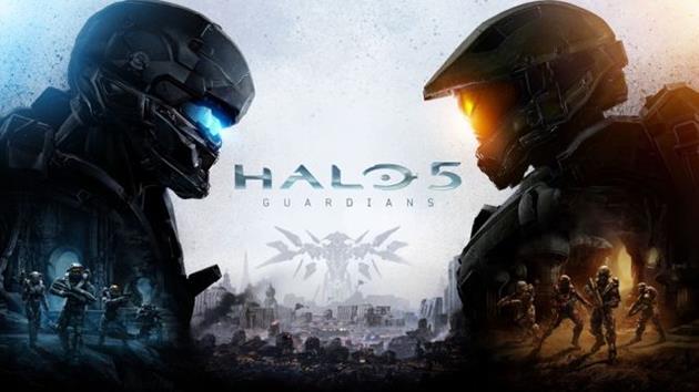 Halo 5 la bande annonce de gameplay va vous faire frissonner : Masterchef où es-tu ?