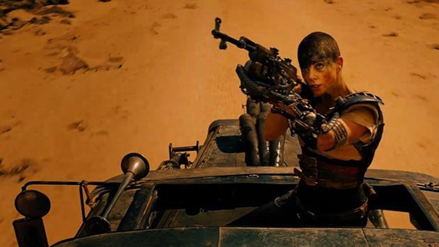 Charlize theron Furiosa ne sera pas (ou peu) dans le prochain Mad Max : Mais une autre route attend la guerrière du volant