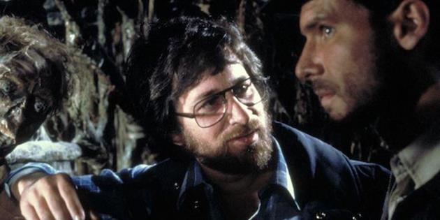 Steven Spielberg va-t-il de nouveau faire équipe avec Harrison Ford pour Indy 5 ? : La réponse est assez claire...