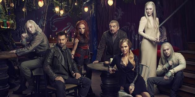 Syfy arrête Defiance, la première série de science-fiction transmédia : Dites au revoir à la cité après 3 saisons