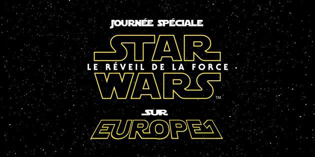 Europe 1 passe à l'heure de Star Wars le lundi 19 octobre : Journée spéciale sur la radio qui fera le tour de la saga