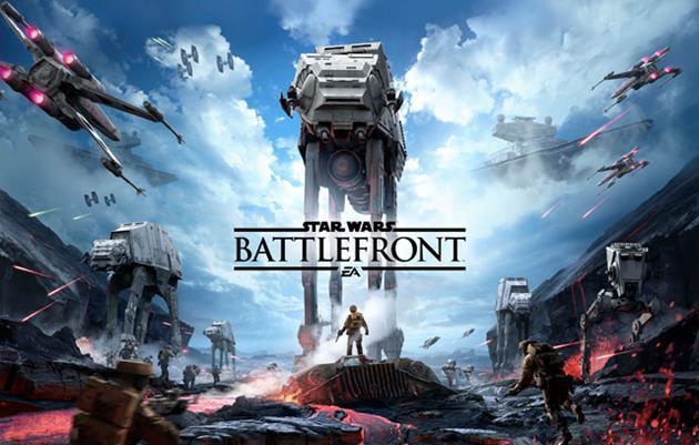 La publicité de Star Wars Battlefront va parler aux grands enfants : Les grands vont pouvoir se remettre à jouer