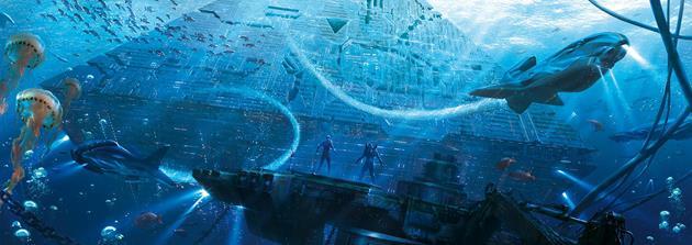 Polaris 3 : L'Alliance Polaire débarque en boutique : Ce ne sont pas ces droïdes là que vous recherchez...