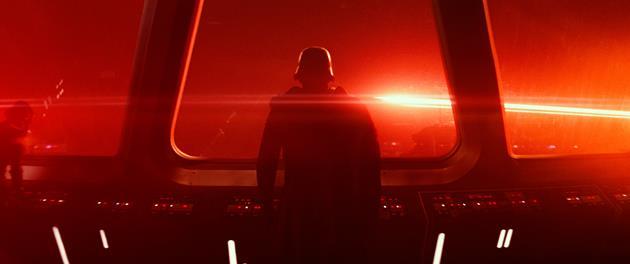 Petit retour sur cette folle semaine sous le signe de Star Wars : La Force se réveille, les fans aussi