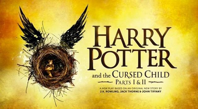J.K. Rowling va donner une suite aux aventures d'Harry Potter : Coup de théâtre au pays des sorciers