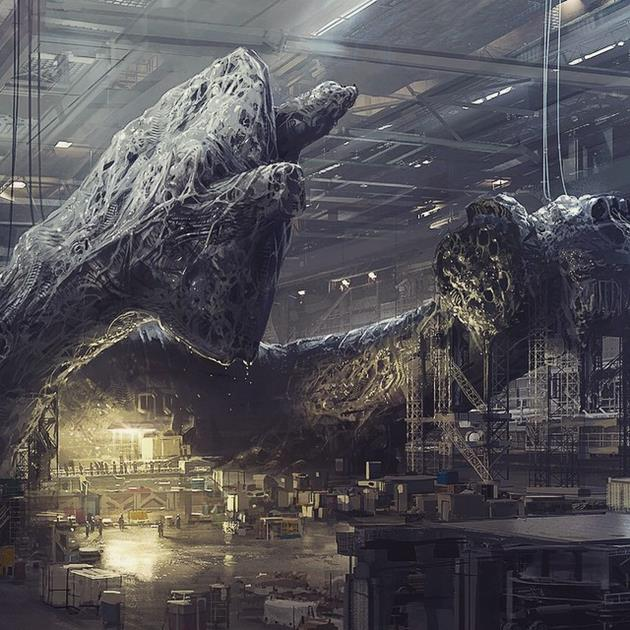 Alien 5 de Neill Blomkamp fait une pause : En attendant de connaître les plans de la Fox pour Alien: Paradise Lost
