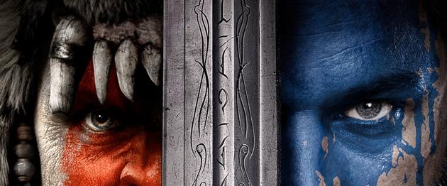 Une affiche pour le film Warcraft : Et une date de sortie pour la bande annonce
