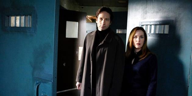 2 spots TV pour la nouvelle saison des X-Files : A la recherche des bio-technologies aliens