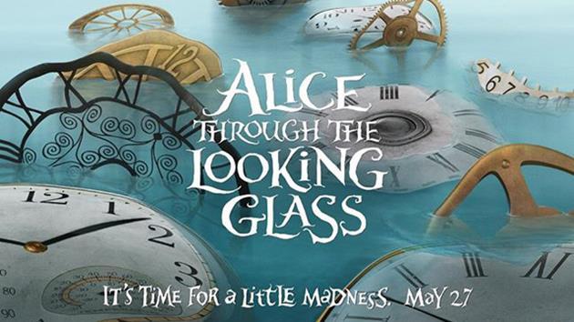 Un 2ème teaser pour Alice aux Pays des Merveilles : Si les 11 secondes du premier ne vous suffisent pas