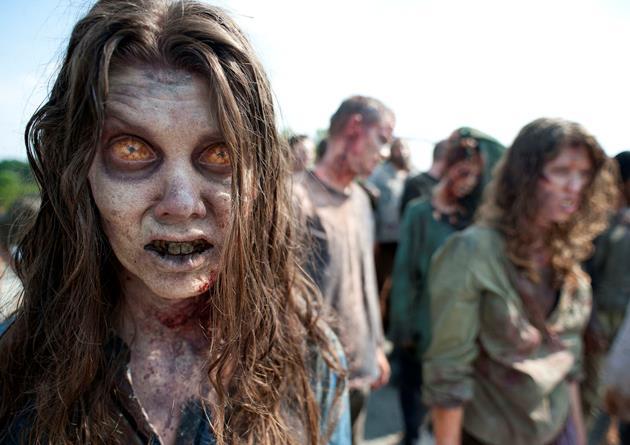 Une série de zombies en préparation chez CBS par le créateur de Continuum : Avec un nouveau concept, la série policière-zombie