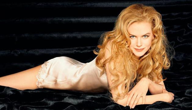 Nicole Kidman signe pour le prochain film Wonder Woman : Oui mais pour quel rôle ?