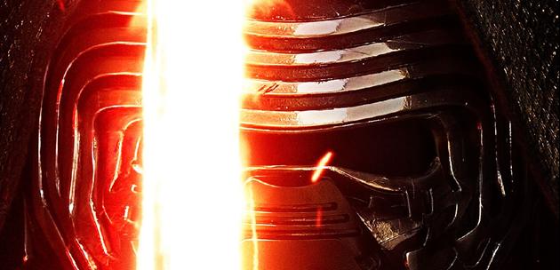 5 Affiches de personnages pour Star Wars le Réveil de la Force : Pour le plaisir des yeux