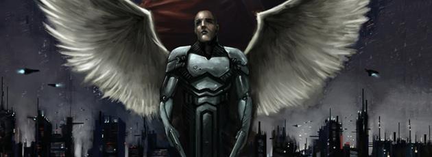 Une suite pour le jeu de rôle L.A. 2035 : Dix ans plus tard...