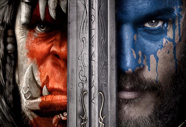 Entrez dans le monde de Warcraft au cinéma avec la première bande annonce : Choisissez votre camp, votre faction: VOSTFR ou VF