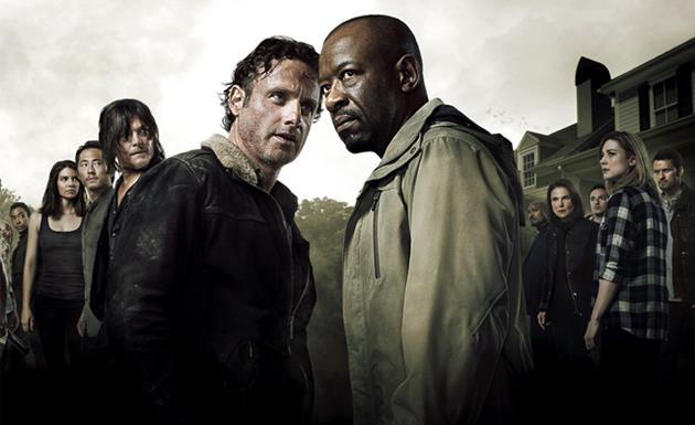 The Walking Dead Preview de l'épisode 6x05 Now : De quoi vous donner l'eau à la bouche pour le prochain épisode